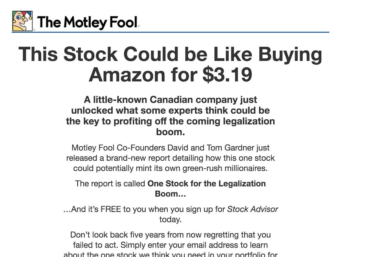 the-motley-fool-landing-page