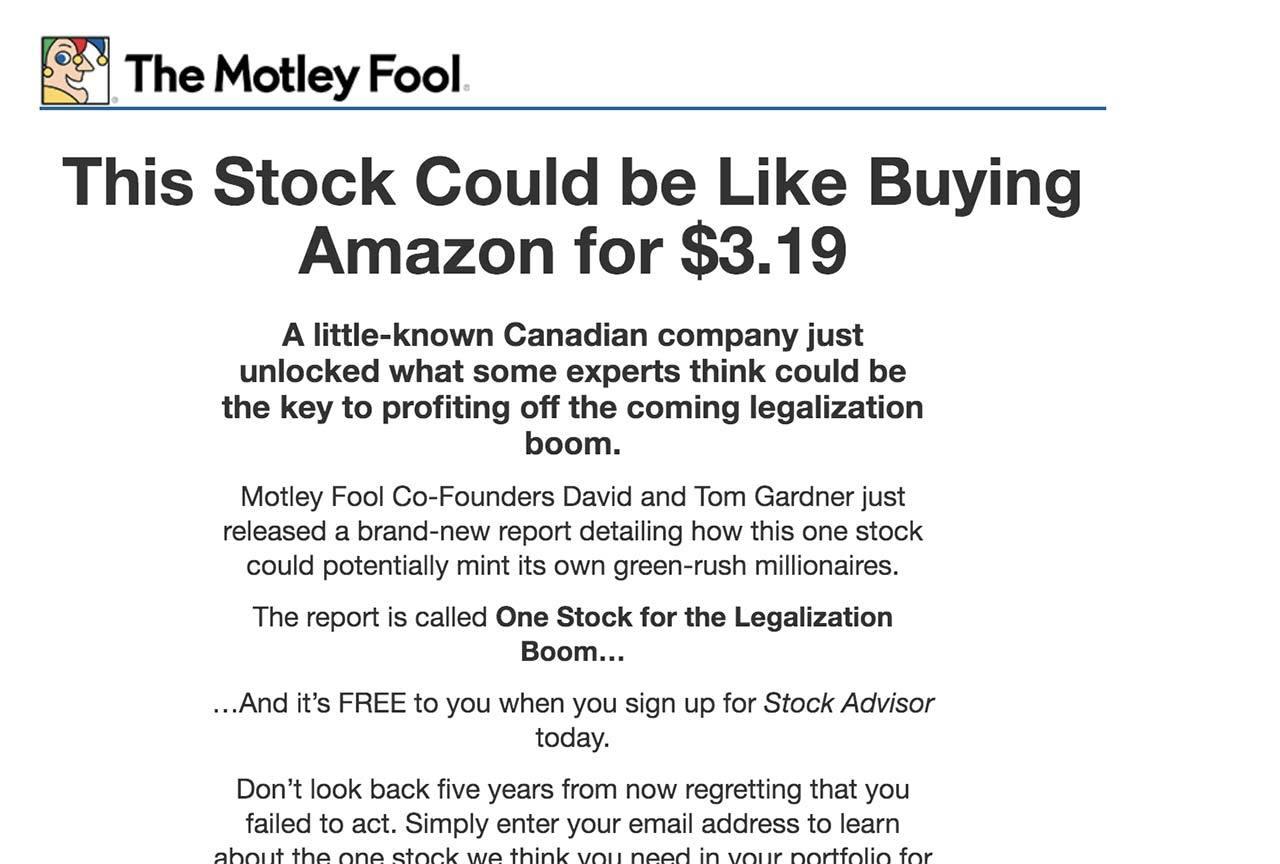 the-motley-fool-landing-page